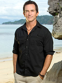 Survivor: Caramoan: Jeff Probst Ranks the Top 5