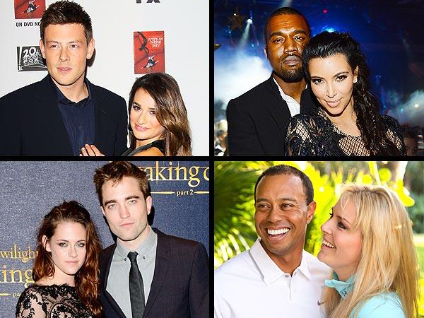Met Gala: Kanye West, Kim Kardashian, Kristen Stewart, Robert Pattinson