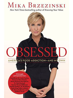 Mika Brzezinski on Her Food Addiction