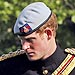 Prince Harry Praises His 'Comrades-in-Arms' at Arlington National Cemetery