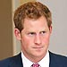 Prince Harry Heads to the White House