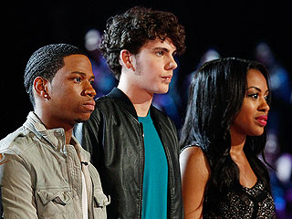 The Voice: Usher and Shakira Each Lose a Singer