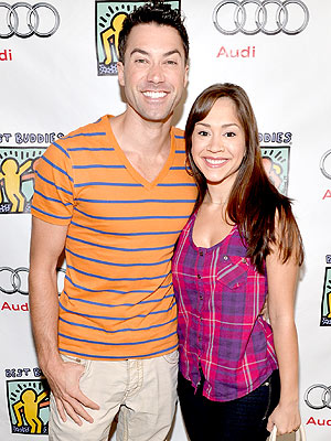 Diana DeGarmo, Who Will Marry Ace Young June 1, Shows Off Wedding Accessories