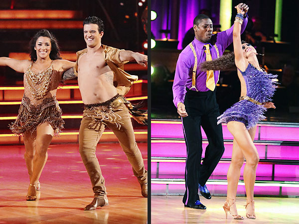 SPOILER: Who Was the First Finalists Eliminated on the Dancing Finale?