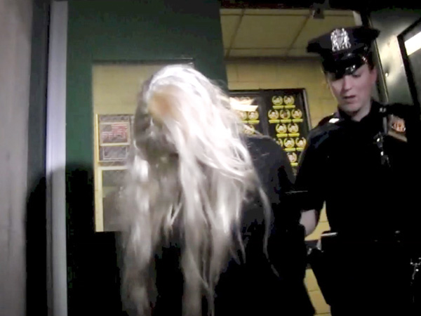 Amanda Bynes Arrested, Undergoes Psychiatric Evaluation