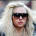 PHOTO: Amanda Bynes Is Arrested in New York