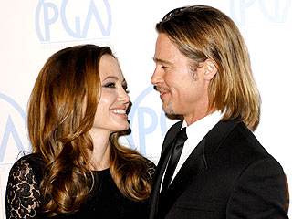 Brad Pitt 'Did Everything He Could' to Protect Angelina Jolie