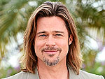 Brad Pitt Recalls the Moment He Decided to Stop Wasting His Life