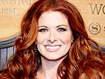 Debra Messing 'Contends with Guilt' over Her Divorce