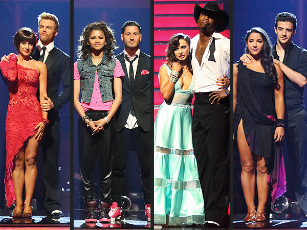 Dancing with the Stars: The Best Tweets from the Season Finale