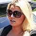 Jessica Simpson Steps Out for Family Lunch Date