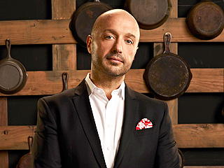Joe Bastianich's MasterChef Blog: The Funniest Elimination Challenge | Joe Bastianich