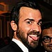 Did Justin Theroux Celebrate His Bachelor Party in N.Y.C.?