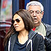 Mila Kunis & Ashton Kutcher Hang in London with Her Parents | Ashton Kutcher, Mila Kunis