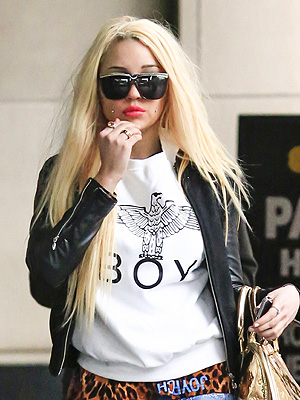 Police: Amanda Bynes Was Not Groped