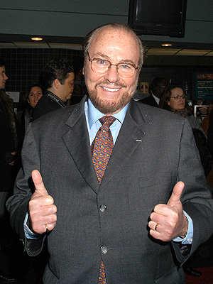 James Lipton Was a Pimp in Paris