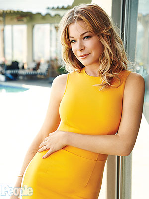 LeAnn Rimes tells PEOPLE Magazine: 'I Made Some Really Bad Choice'