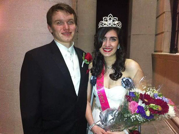 Teen Injured in Boston Marathon Bombing Named Prom Queen