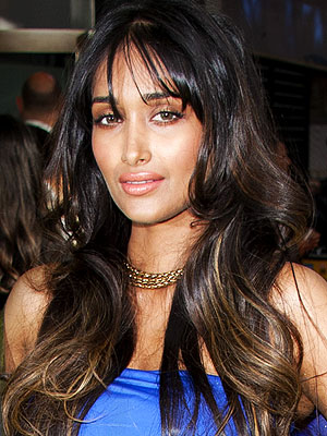 Jiah Khan Dead of Apparent Suicide