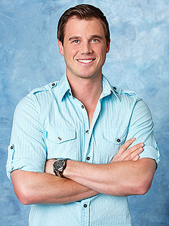The Bachelorette's Ben Scott Discusses Kissing Desiree and Making Enemies