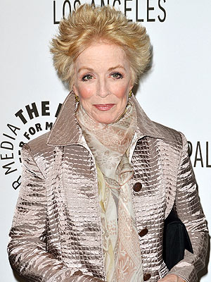 Holland Taylor Talks About Her Struggle with Depression
