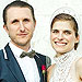 Lake Bell Wedding: Official Photo with Dogs of Honor : People.com