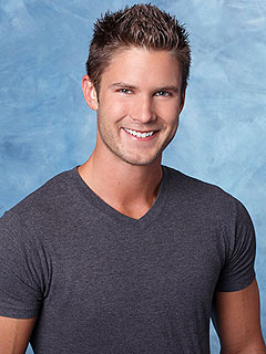 The Bachelorette's Brandon Andreen Is Cool with Being the Guy Who Cried on TV