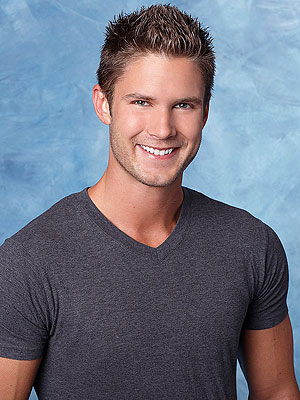 Bachelorette: Brandon Andreen Exit Interview - Says He's Cool with Crying