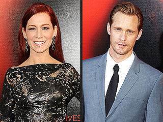 True Blood's Carrie Preston: 'There Were Real Tears' Filming New Season