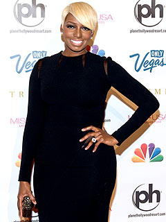 NeNe Leakes Hopes Miss Utah USA Learns from Her Answer Fumble