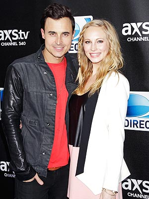 Candice Accola Engaged to Joseph King; Talks Wedding Planning