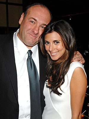 Jamie-Lynn Sigler Statement on James Gandolfini's Death