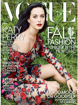 Katy Perry Says Russell Brand Said He Was Divorcing Her Via Text