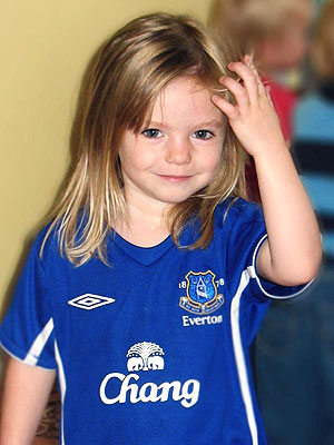 Madeleine McCann: Missing 6 Years, Scotland Yard Opens New Probe