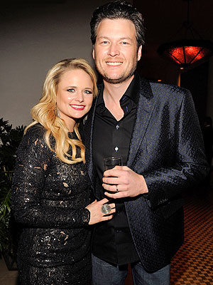 Blake Shelton's Birthday Plans Include Drinking and 'Husband and Wife Things' | Blake Shelton, Miranda Lambert