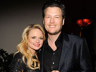 Blake & Miranda Are Jetting to Oklahoma to Do 'Husband and Wife Things'