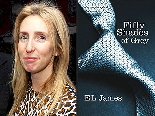 E L James Reveals Director for Fifty Shades of Grey Movie