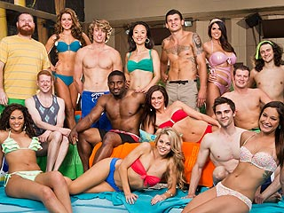 Big Brother's Season 15 Cast Pose in Swimsuits for First Photo