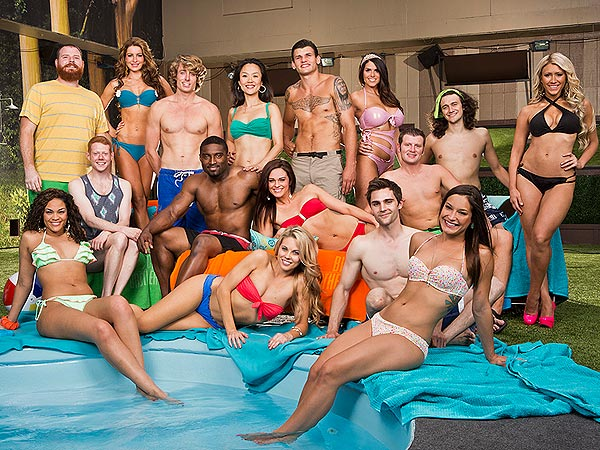 Big Brother 15: First Photo of the New Cast Revealed