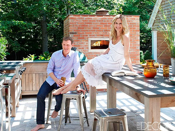 Bobby Flay Reveals Dream Kitchen in His Hamptons Home