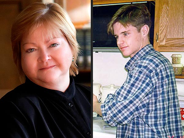 Matthew Shepard's Mom Weeps Over Gay Marriage Ruling: 'I Wish He'd Been Here To See It'