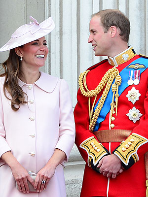 Prince of Cambridge's Name: When Is Big Reveal?