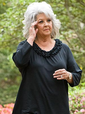 Paula Deen Deals at Risk Amid Racial Slur Scandal, Food Network Dropping Her