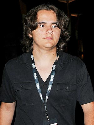 Prince Jackson Testifies in Court in Michael Jackson Negligence Case