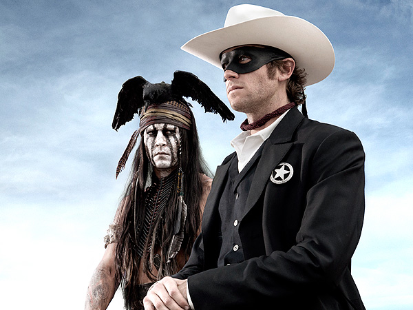 The Lone Ranger, Despicable Me 2: What to See This Weekend
