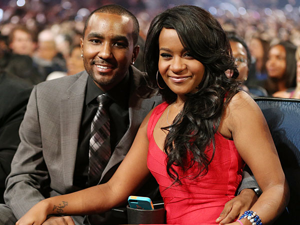 Bobbi Kristina Brown Is Engaged to Nick Gordon