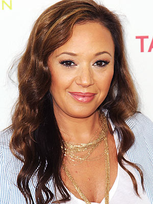 Leah Remini Quits Scientology, the New York Post Reports