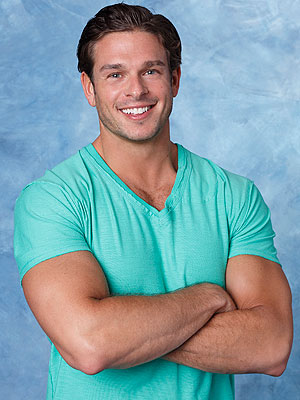 The Bachelorette: Michael Talks About the Final Four