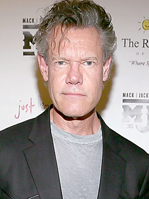 Randy Travis Suffers Stroke, in Critical Condition