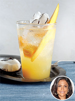 Bethenny Frankel's Endless Summer Cocktail